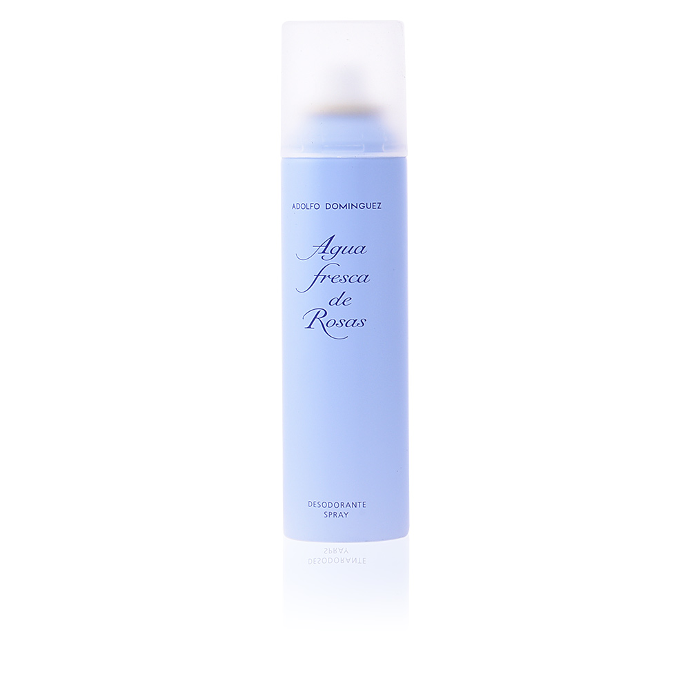 AGUA FRESCA DE ROSAS desodorante vaporizador