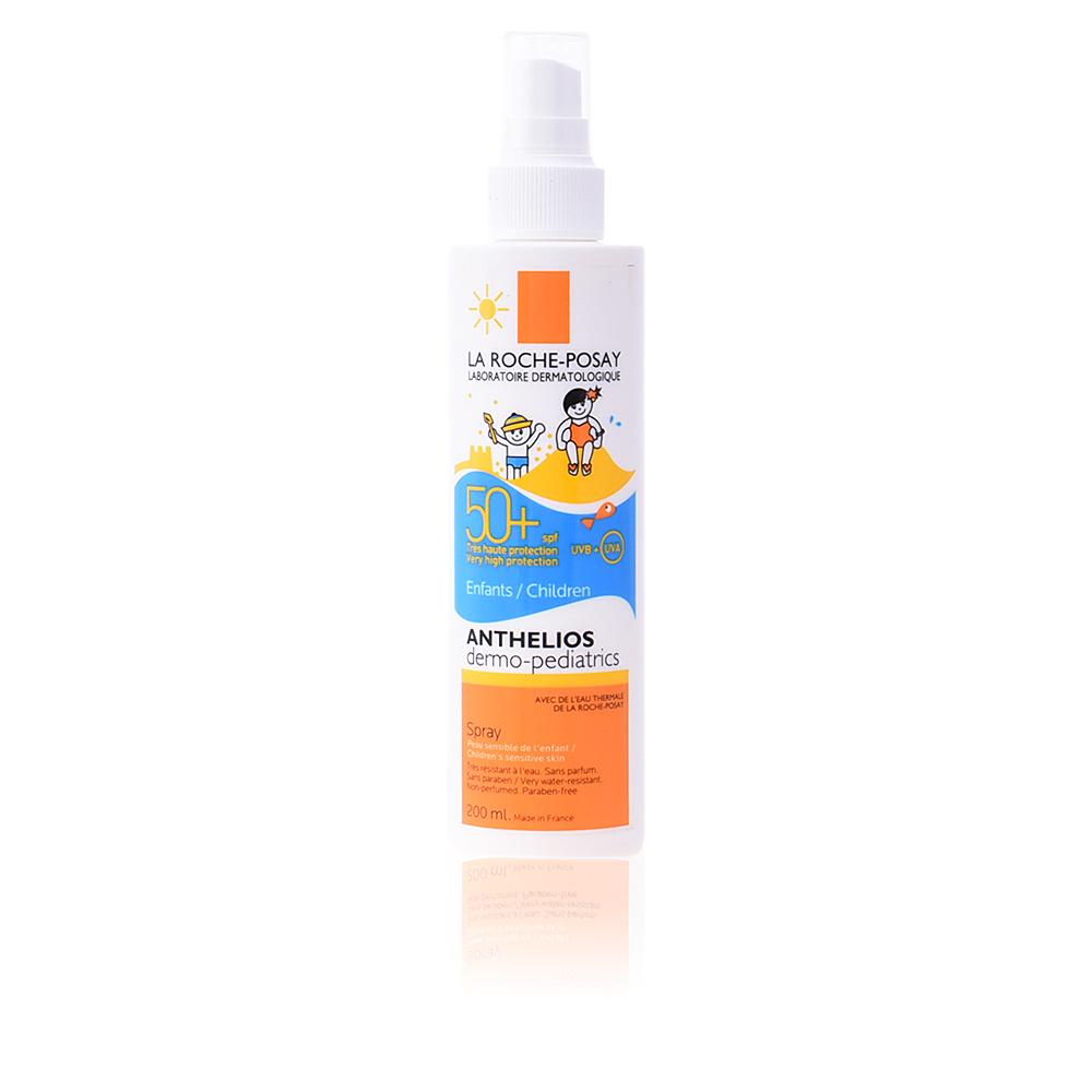 ANTHELIOS DERMO-PEDIATRICS SPF50+ spray