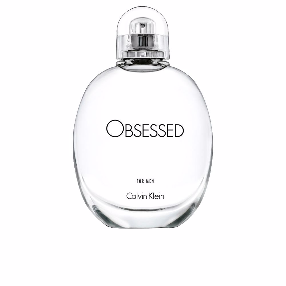 bceef986cf0f8 Calvin Klein OBSESSED FOR MEN eau de toilette vaporizador Eau de ...