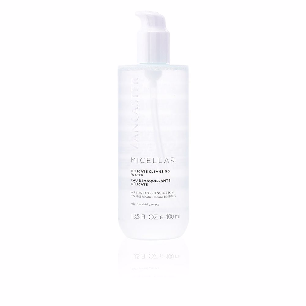 MICELLAR delicate cleansing water