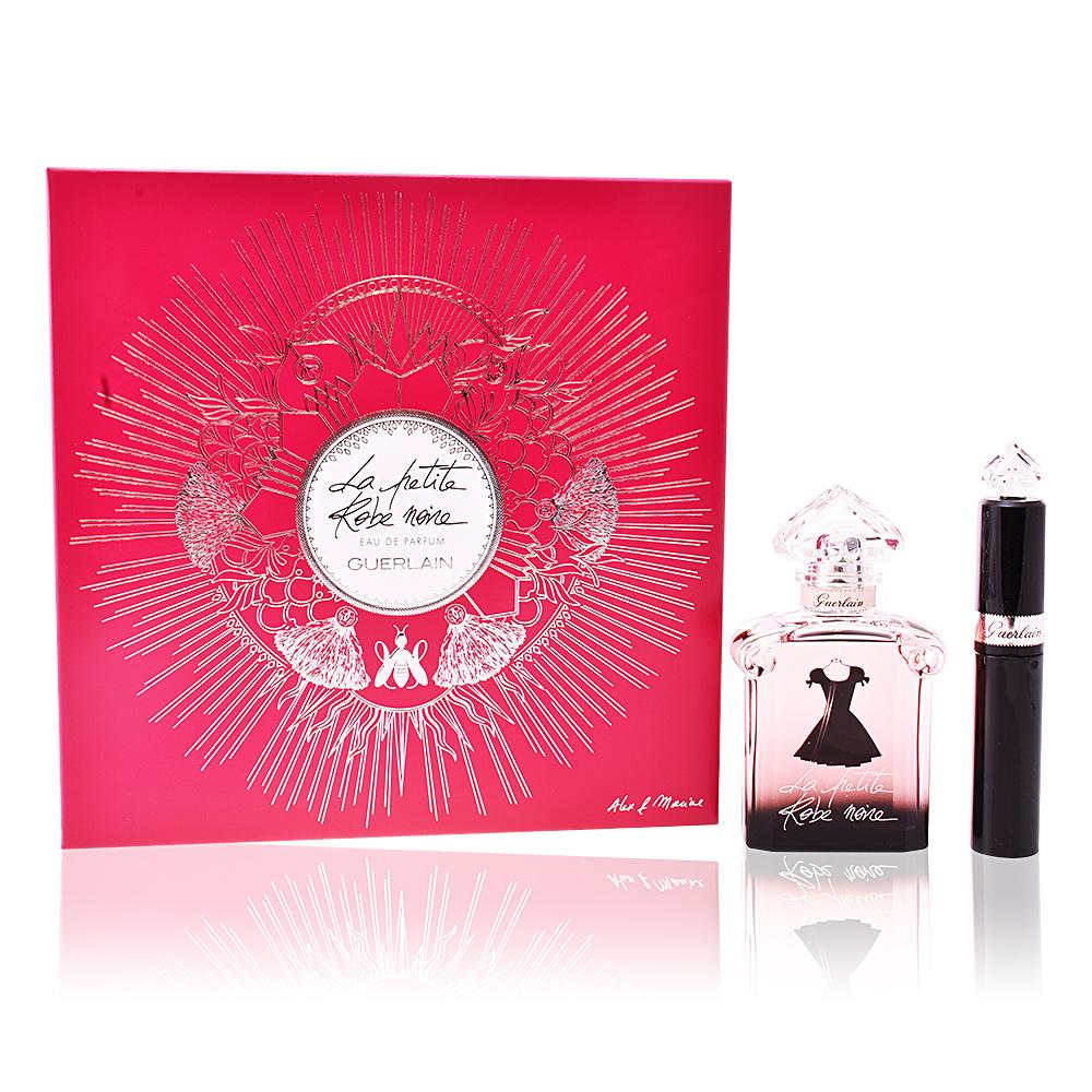 31634de1 Guerlain Eau de Parfum LA PETITE ROBE NOIRE COFFRET sur Perfume's Club