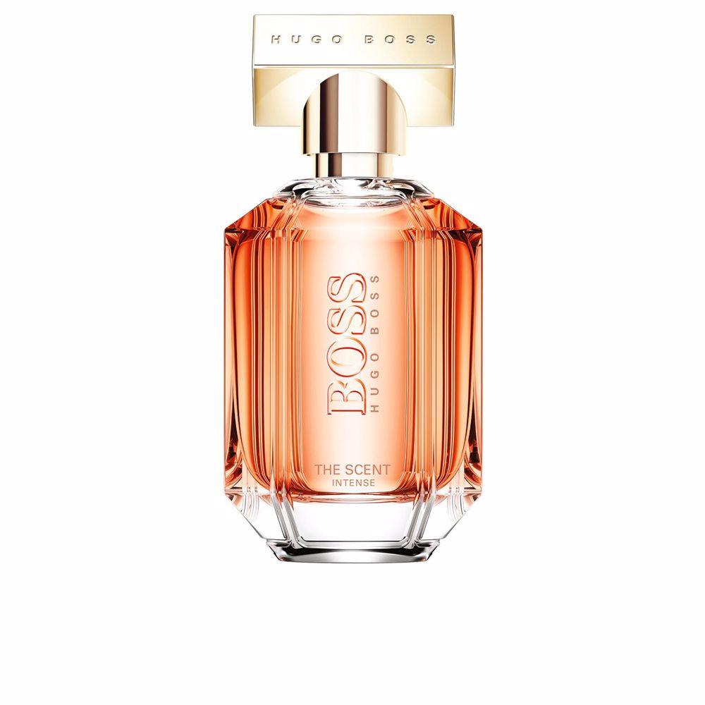 Hugo Boss Eau De Parfum The Scent Intense For Her Eau De Parfum