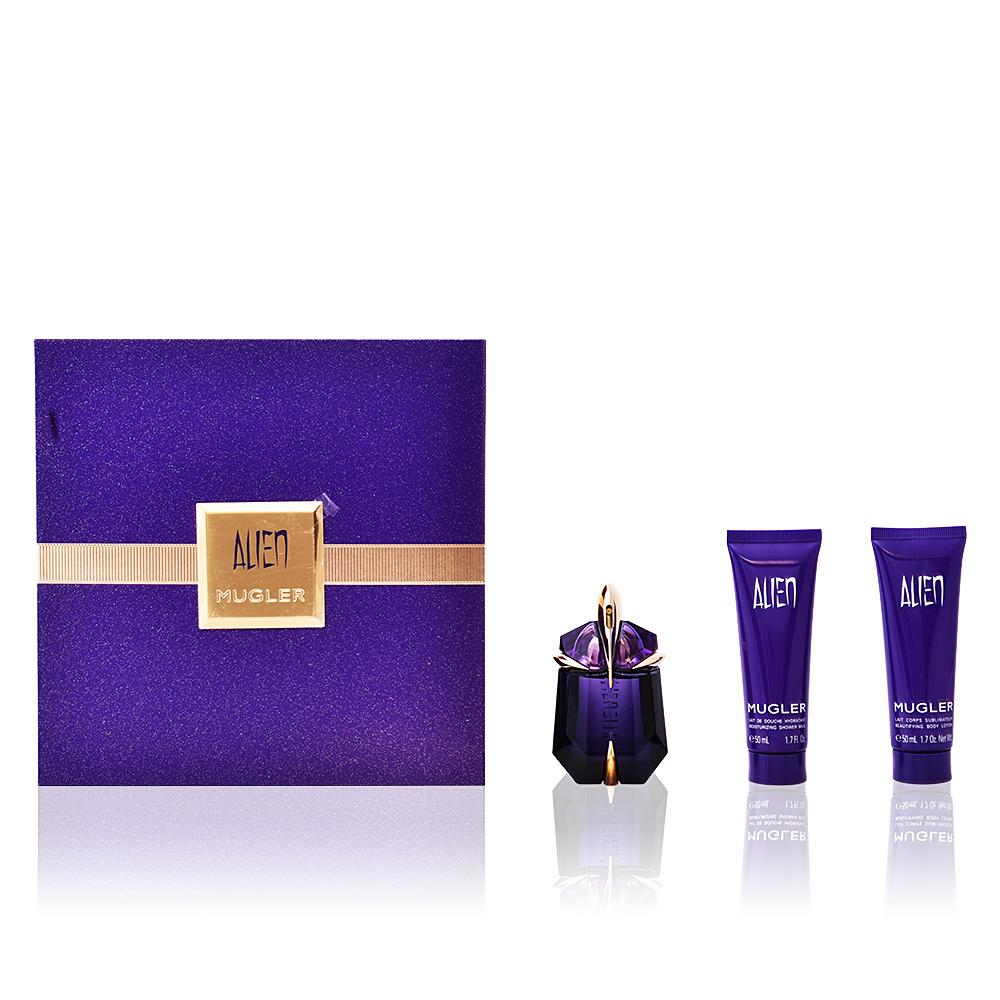 thierry mugler eau de parfum alien coffret sur perfume 39 s club. Black Bedroom Furniture Sets. Home Design Ideas