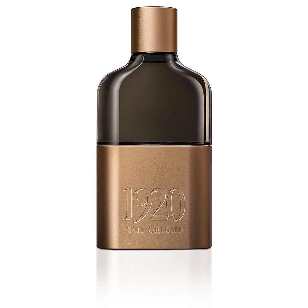 1920 THE ORIGIN