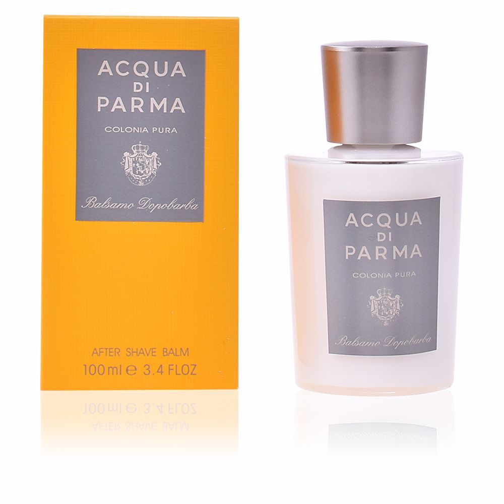 COLONIA PURA after-shave balm