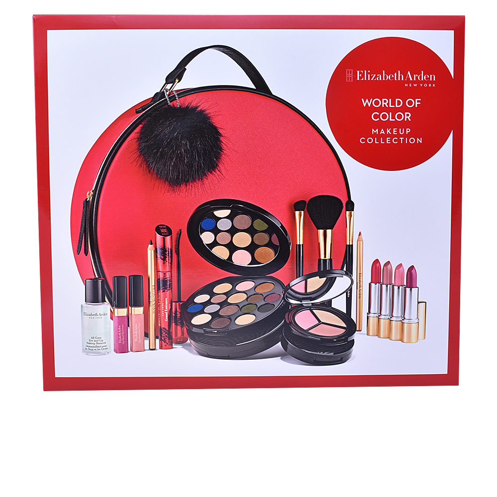 BLOCKBUSTER MAKE UP COFFRET