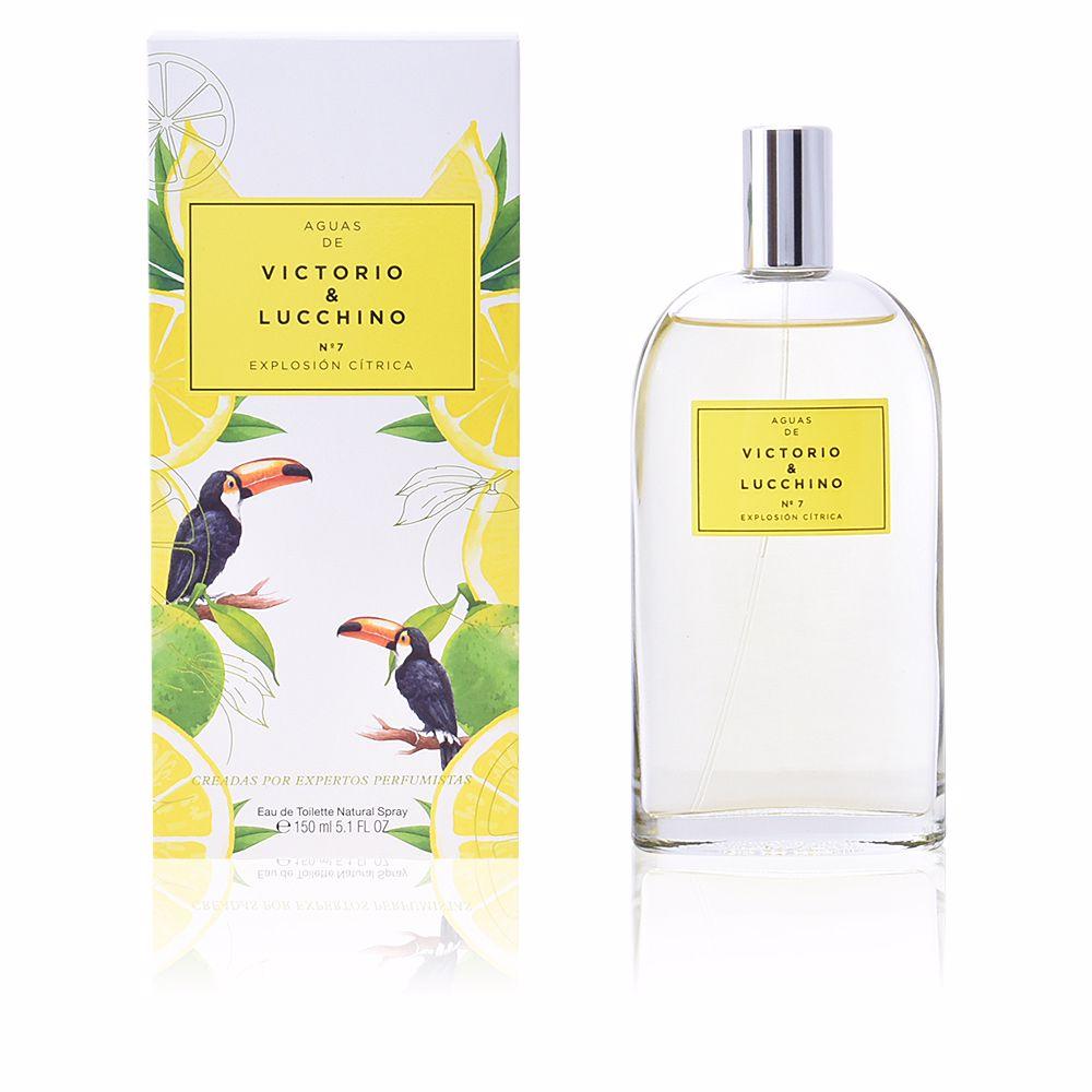 Aguas De Victorio Lucchino Nº7 Perfume Edt Precio Online Victorio Lucchino Perfume S Club
