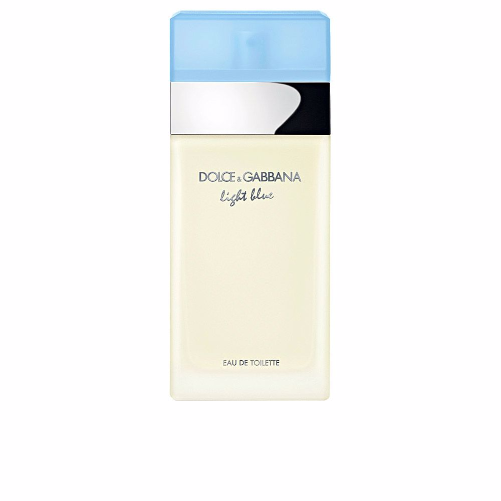 Dolce   Gabbana LIGHT BLUE POUR FEMME. Eau de Toilette spray for woman 2bc65db3fc7b