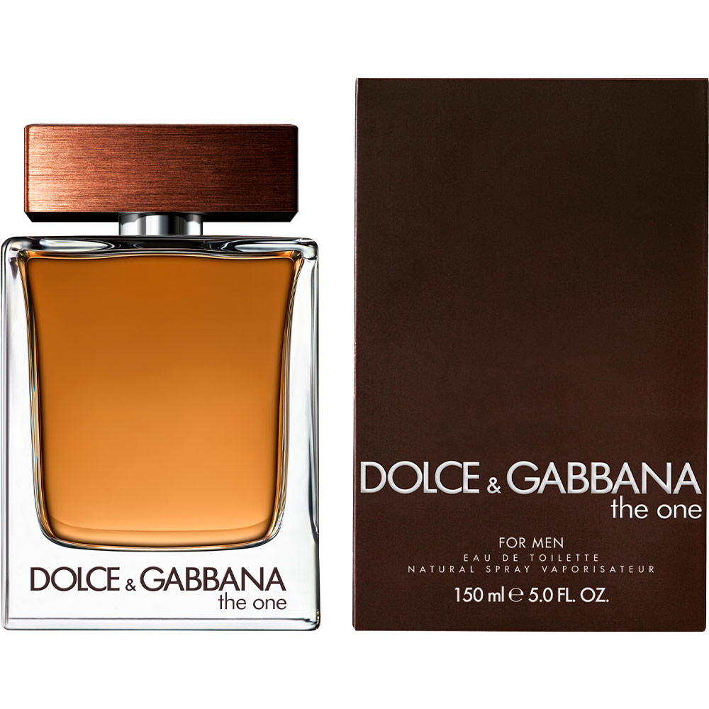 a61bfe013b7db5 Dolce   Gabbana THE ONE FOR MEN. Eau de Toilette spray for man. THE ONE FOR  MEN