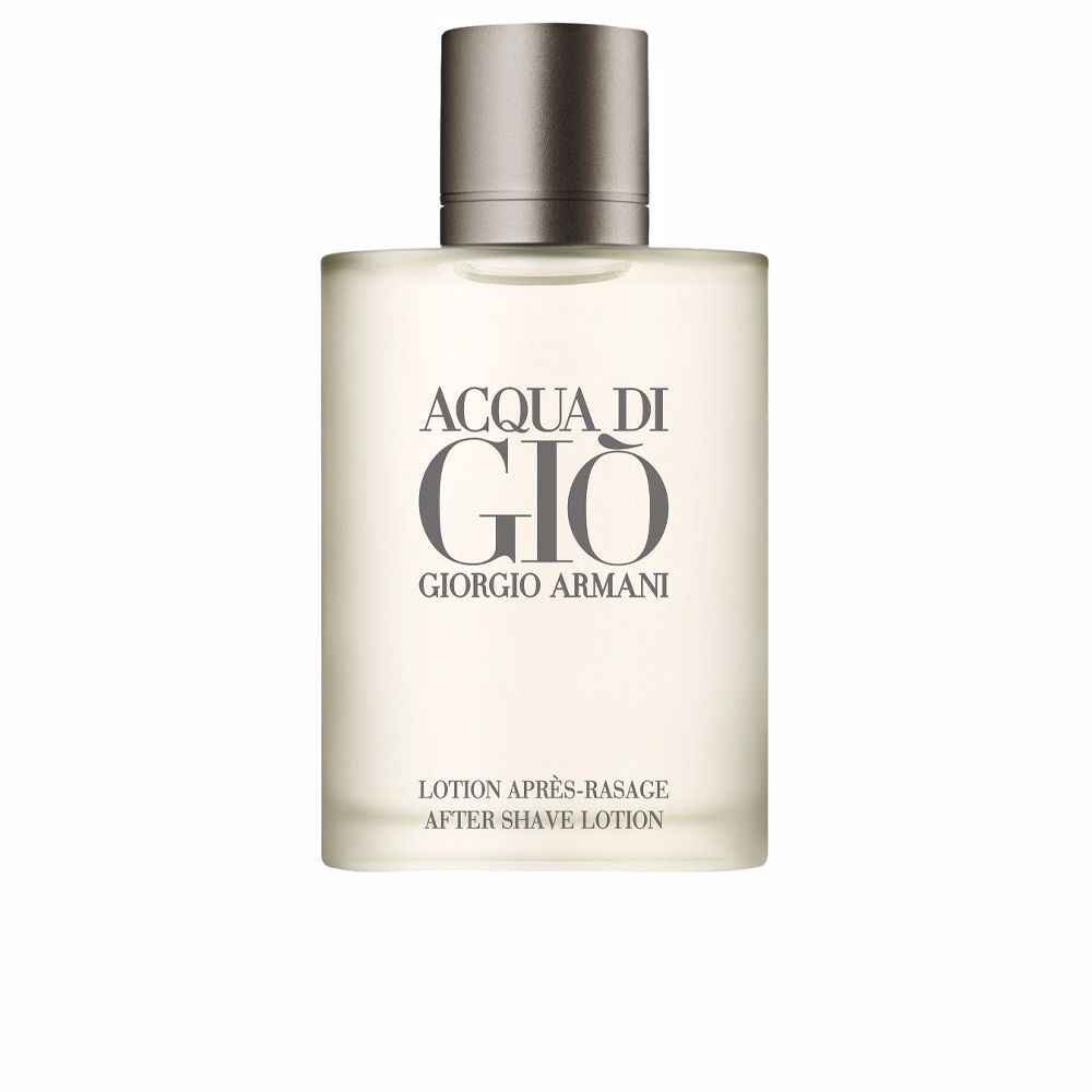 ACQUA DI GIO POUR HOMME after shave