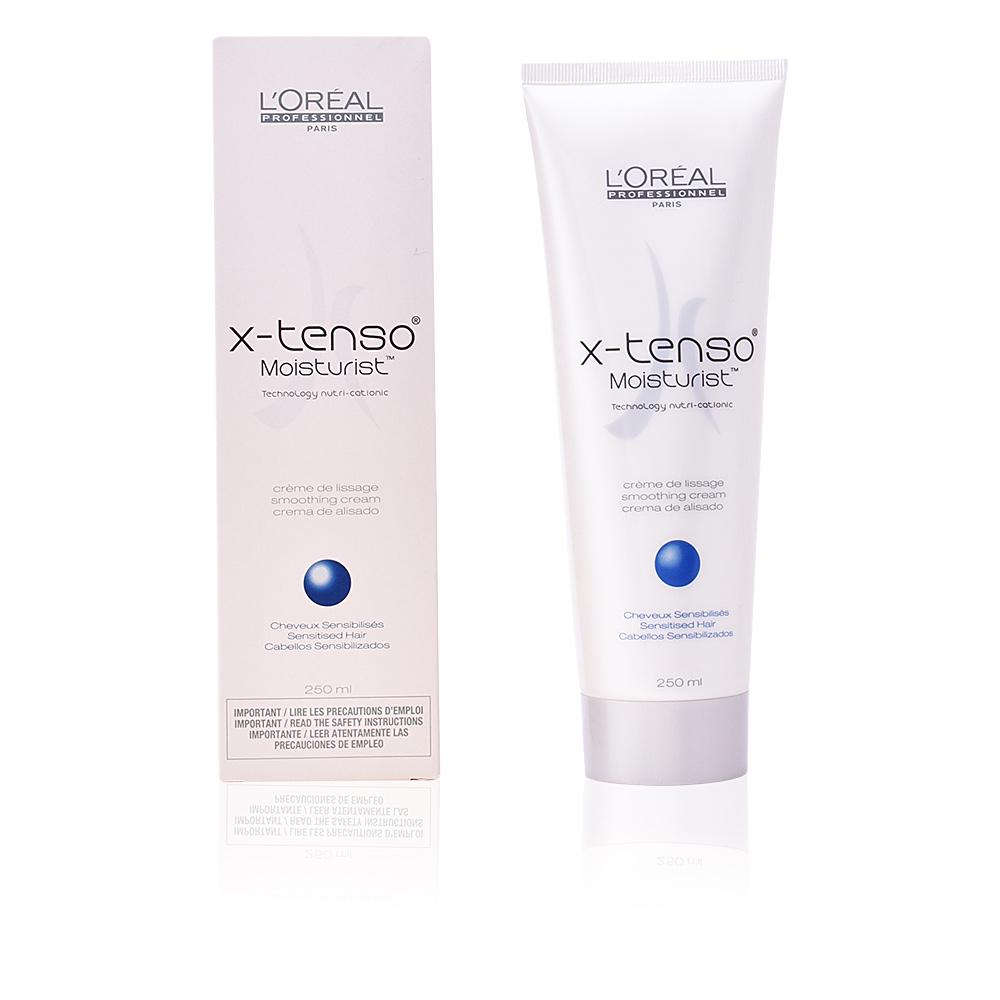 X-TENSO smoothing cream sensitised hair