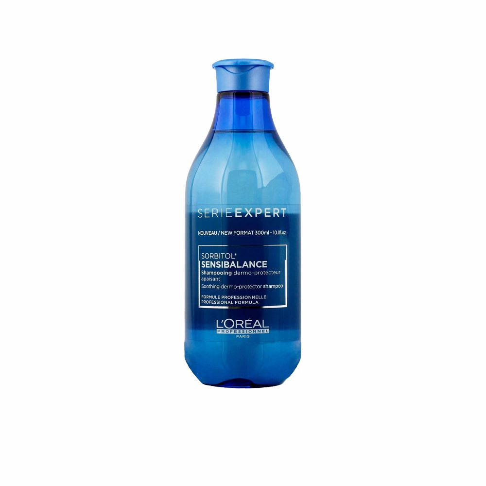 SENSI BALANCE shampoo