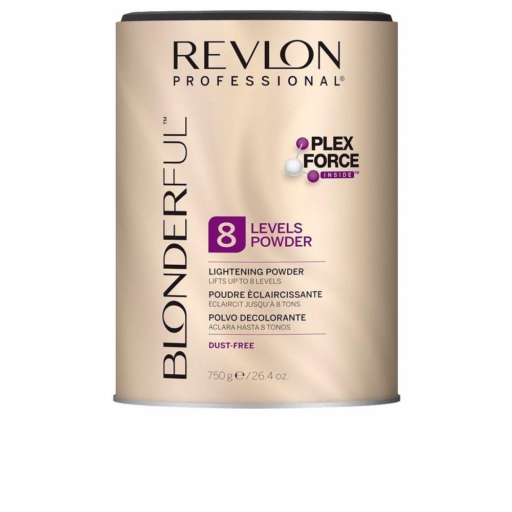 BLONDERFUL 8 lightening powder