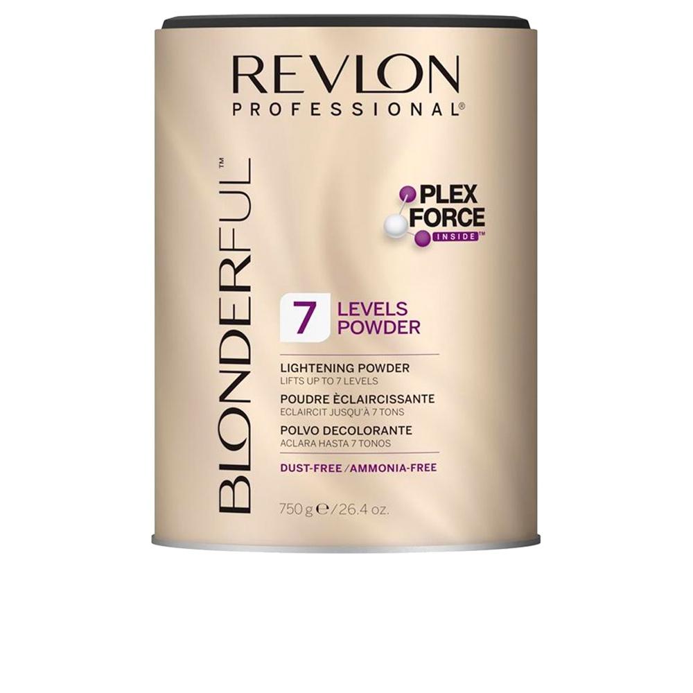 BLONDERFUL 7 lightening powder