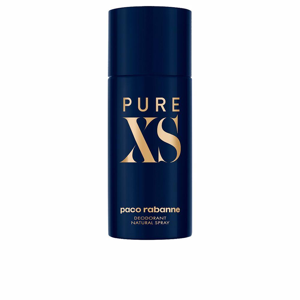 PURE XS deodorant spray