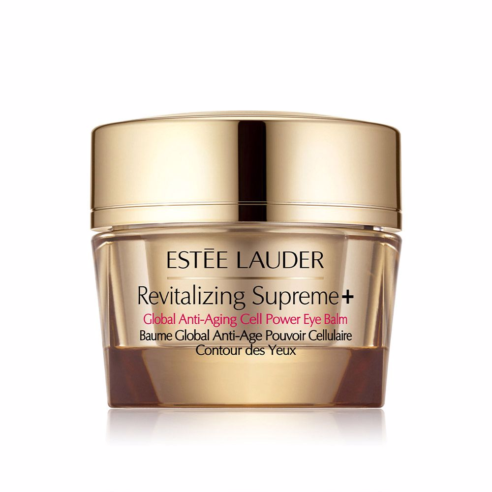 REVITALIZING SUPREME+ global anti-aging eye balm
