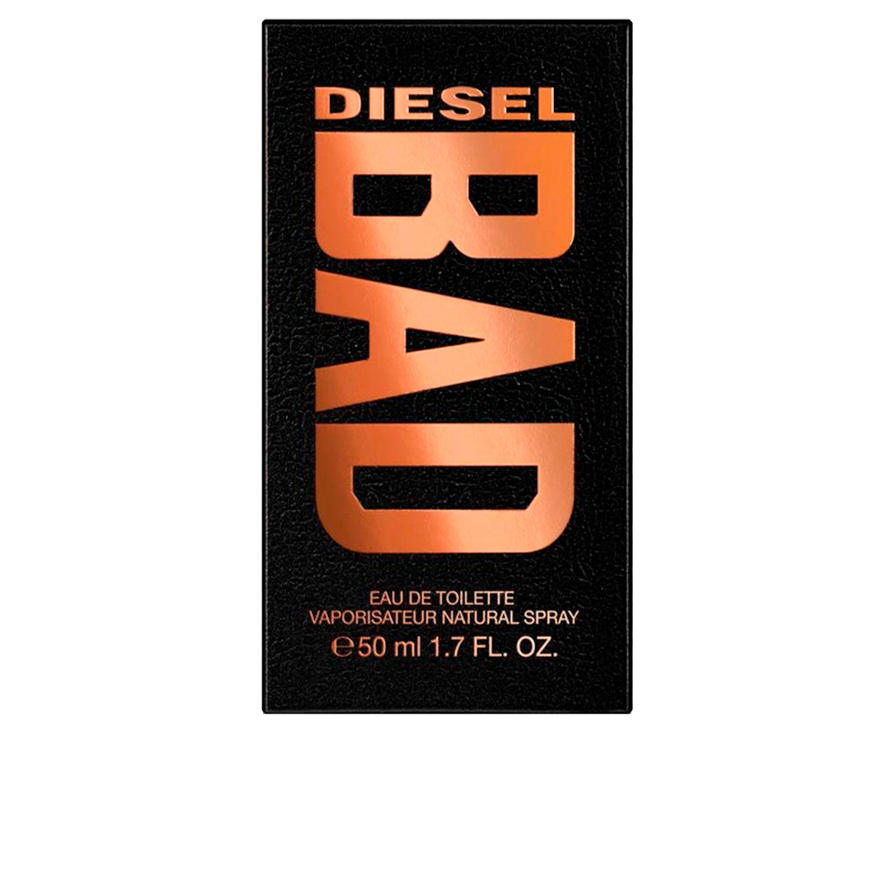 Diesel Eau De Toilette Bad Eau De Toilette Spray Products