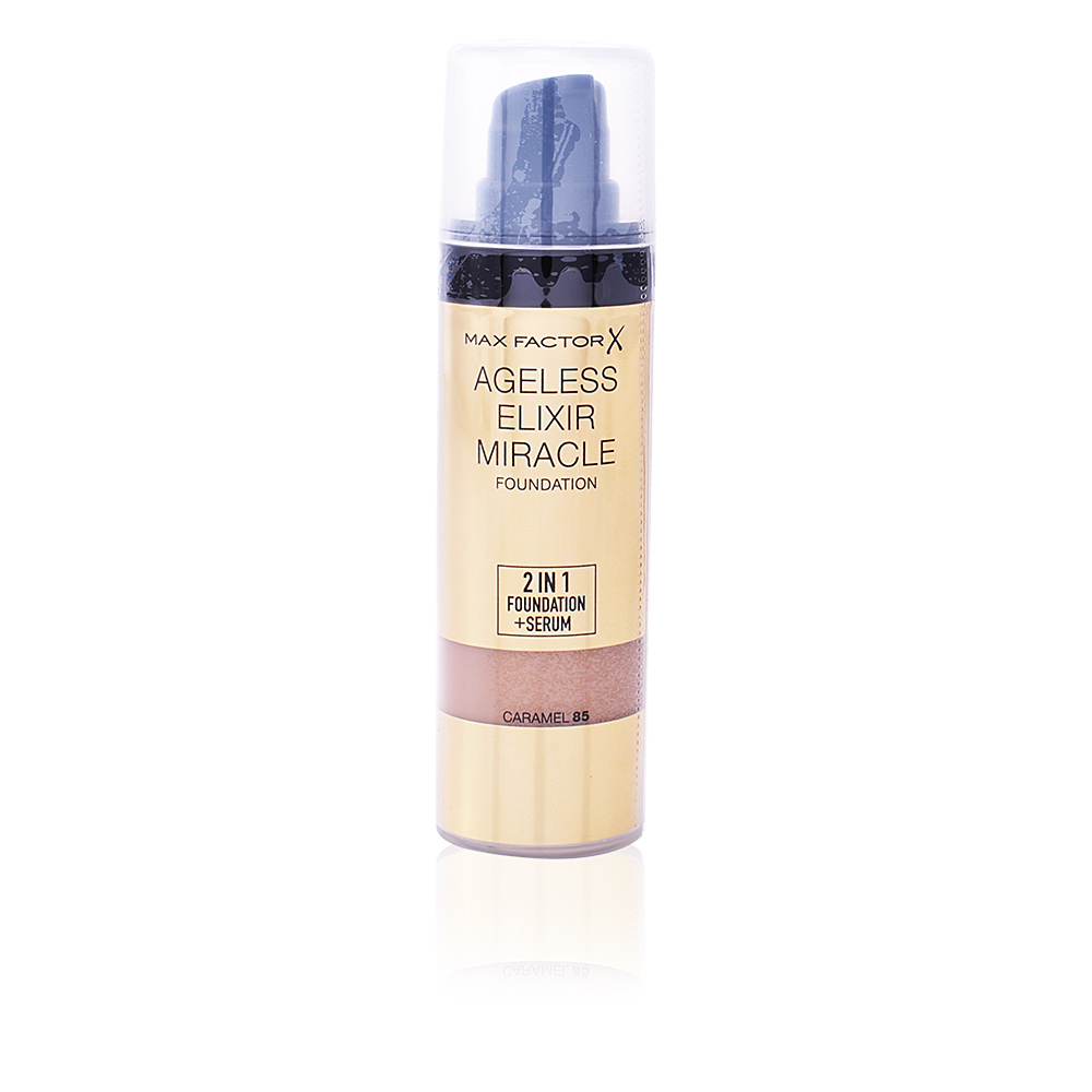 AGELESS ELIXIR MIRACLE 2IN1 foundation+serum