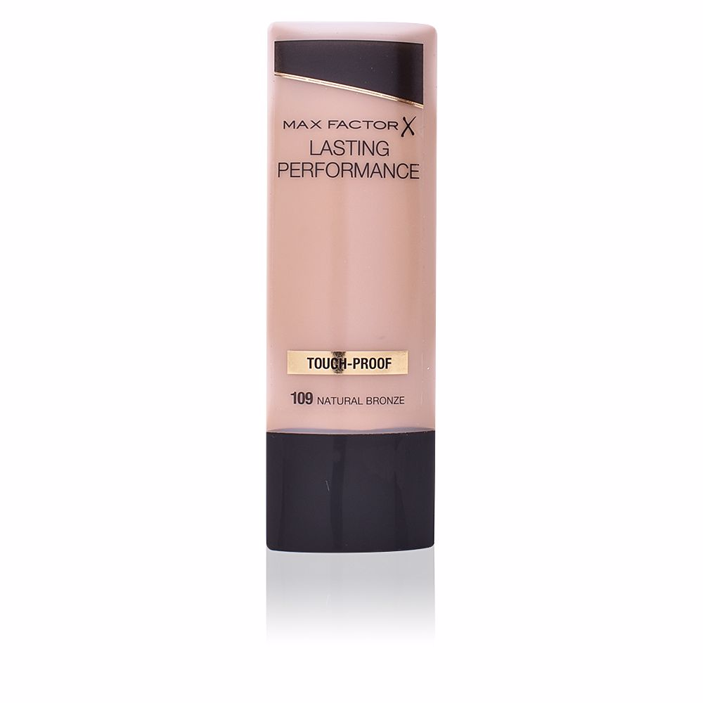 LASTING PERFORMANCE touch proof