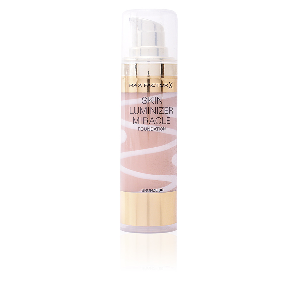 MIRACLE SKIN LUMINIZER miracle foundation