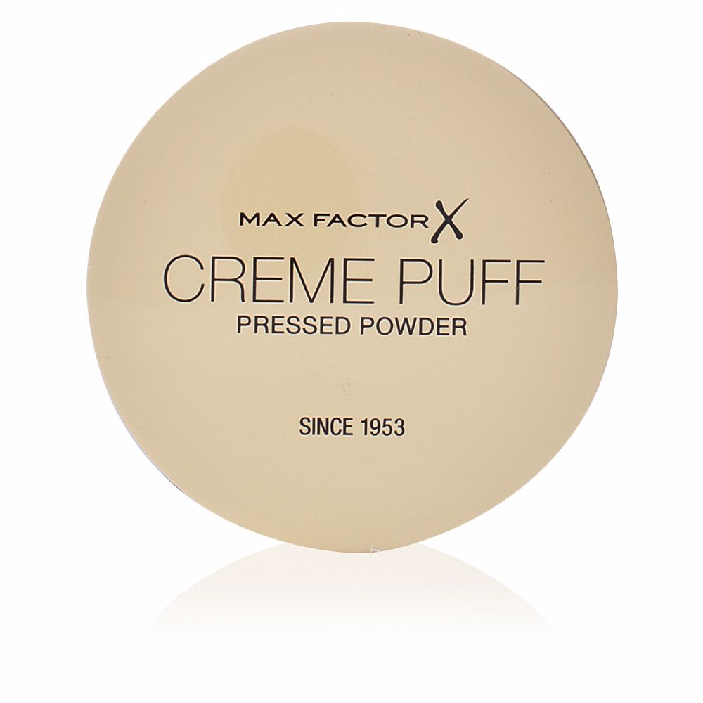 CREME PUFF pressed powder