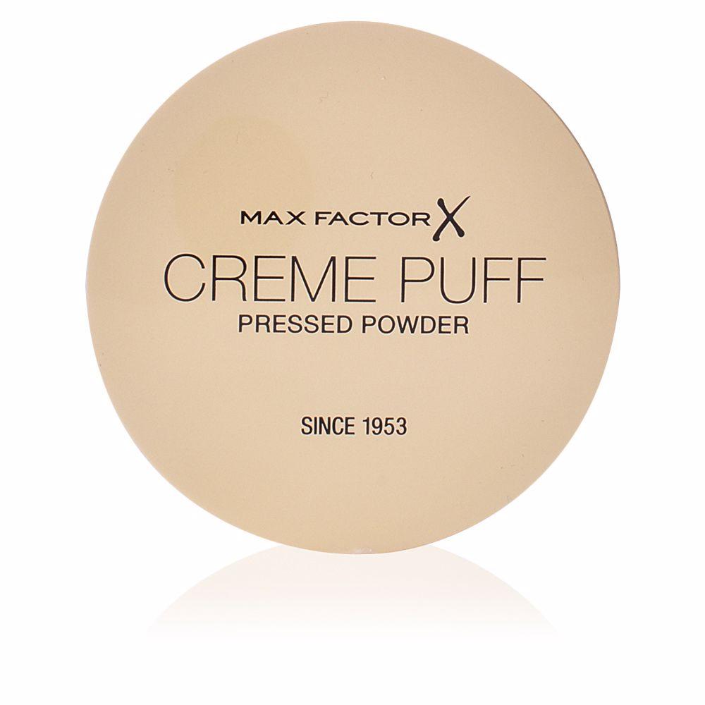 CREME PUFF pressed powder