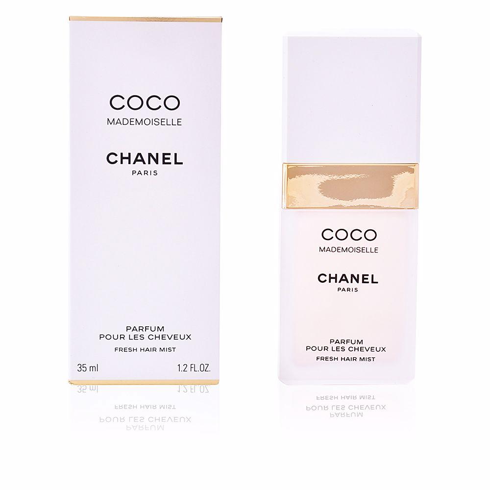 COCO MADEMOISELLE parfum pour les cheveux