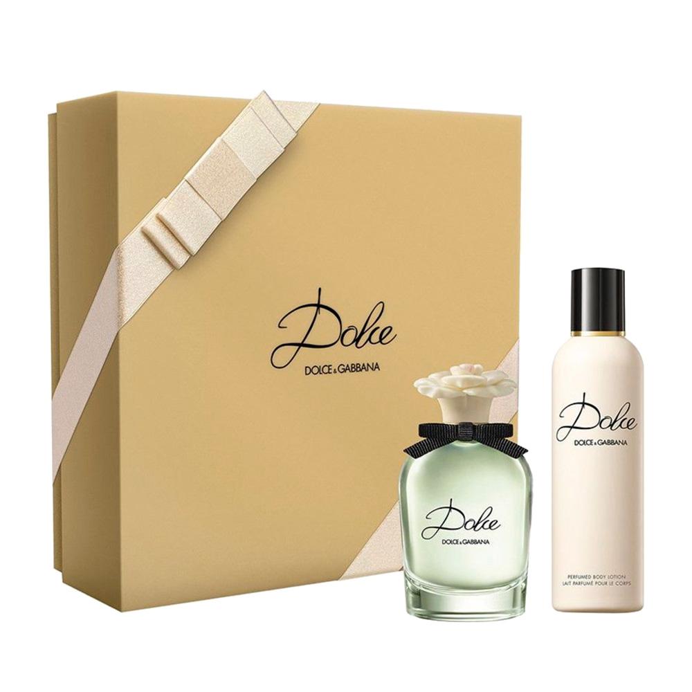 e4177056933a0 Dolce   Gabbana Eau de Parfum DOLCE COFFRET sur Perfume s Club