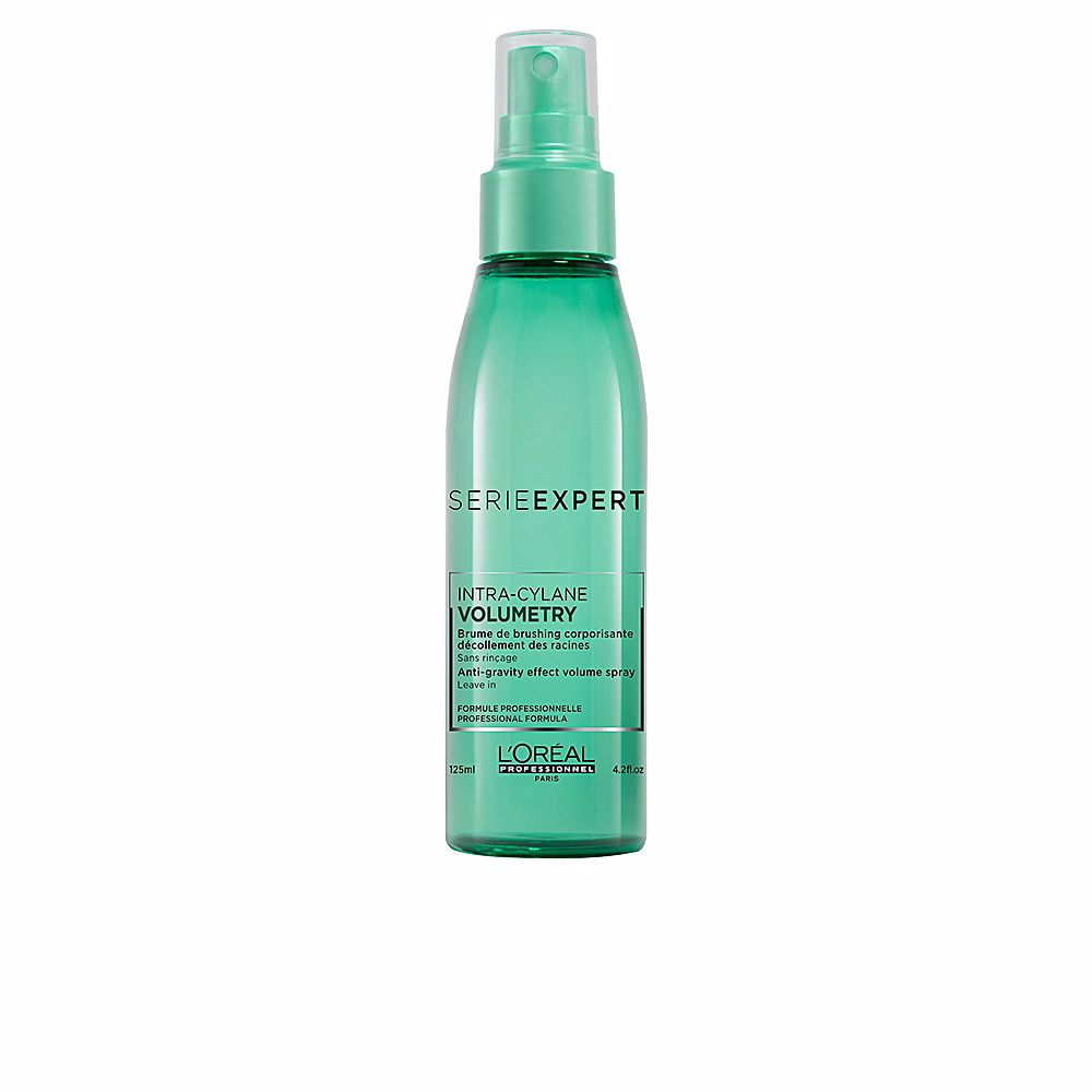 VOLUMETRY anti-gravity effect volume spray