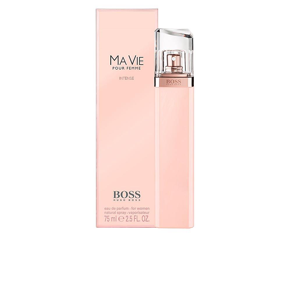 Hugo Boss Eau De Parfum Boss Ma Vie Intense Pour Femme Eau De Parfum