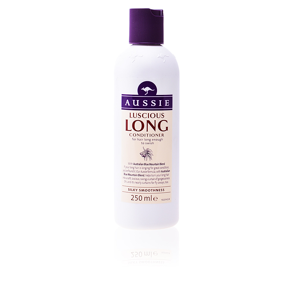 LUSCIOUS LONG conditioner