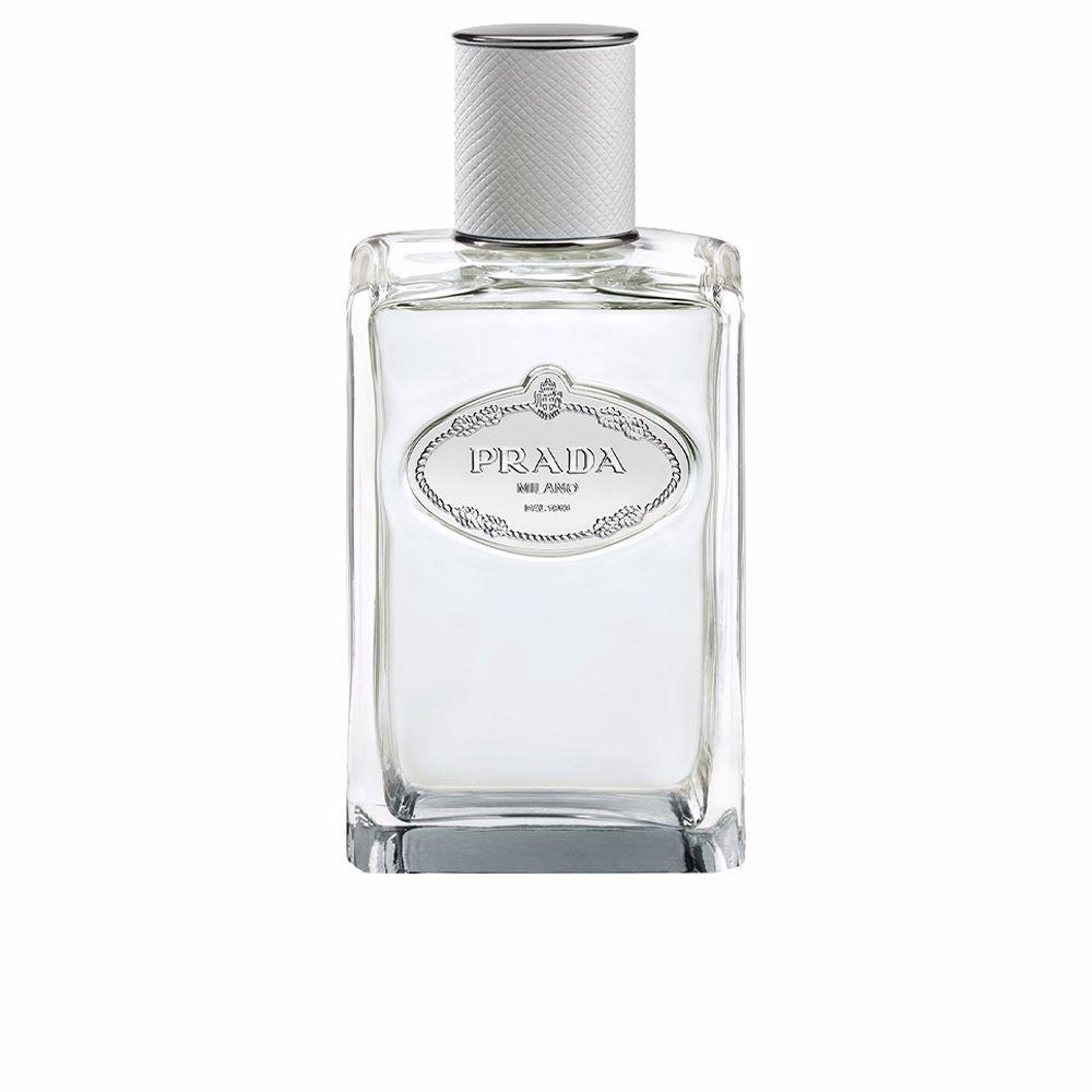 d4d8a473ca9df Prada INFUSION IRIS CÈDRE eau de parfum vaporizador Eau de Parfum em ...