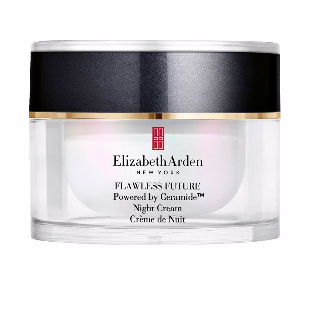 FLAWLESS FUTURE powered by ceramide night cream
