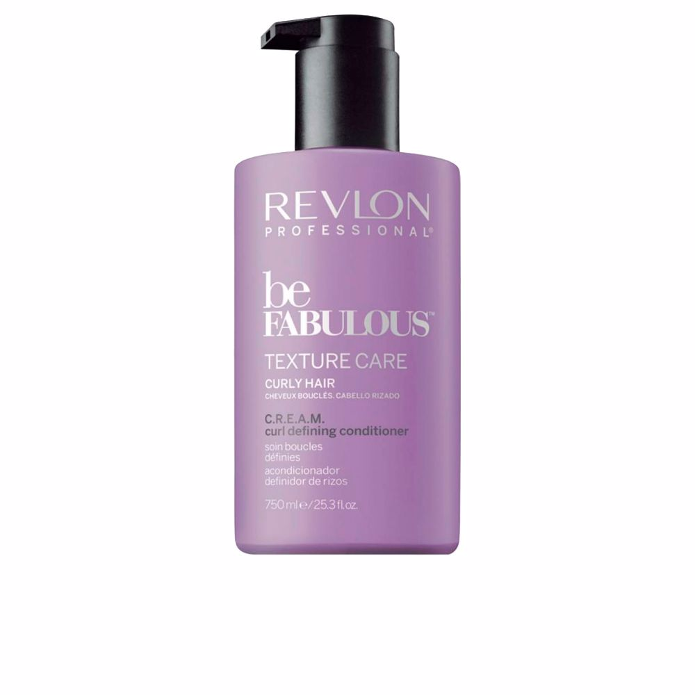 BE FABULOUS C.R.E.A.M curl defining conditioner