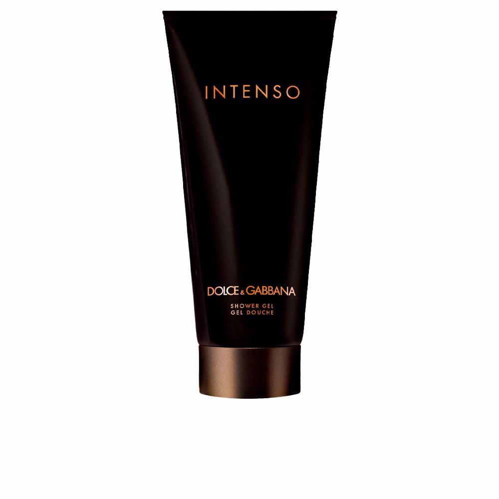 39b9b446a3 Gel de baño. INTENSO shower gel. Descripción Características Compartir.  Dolce & Gabbana. INTENSO shower gel 200 ml