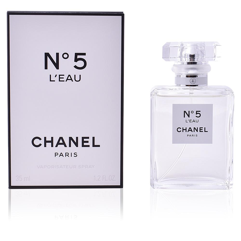 dd403dc1e3 Chanel Eau de Toilette Nº5 L EAU eau de toilette spray products - Perfume s  Club