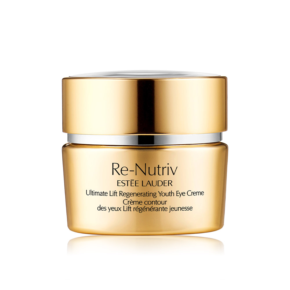 RE-NUTRIV ULTIMATE LIFT eye creme