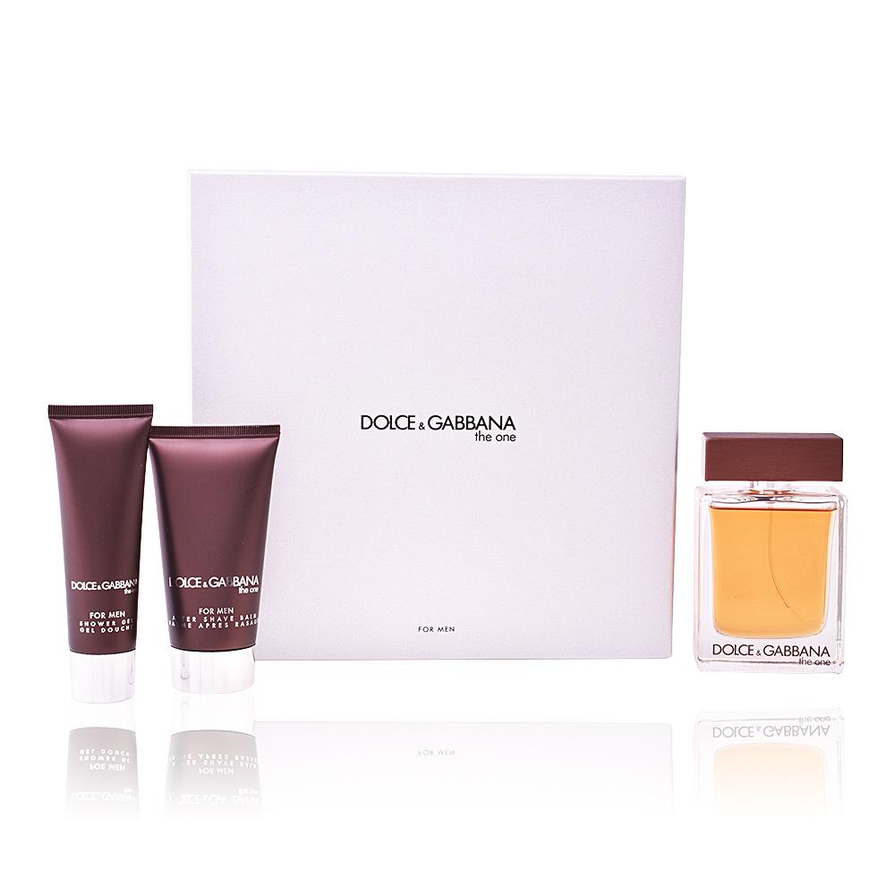 f495a629a9 THE ONE FOR MEN LOTE Dolce & Gabbana Eau de Toilette precio online ...