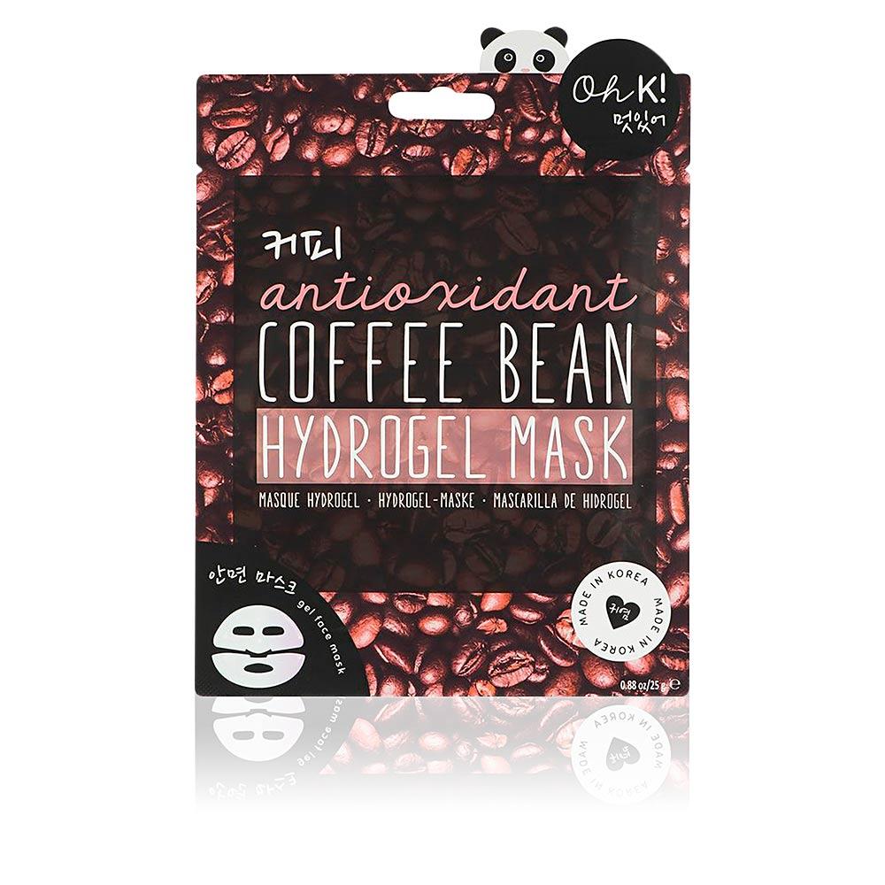 COFFEE BEAN antioxidant hydrogel mask