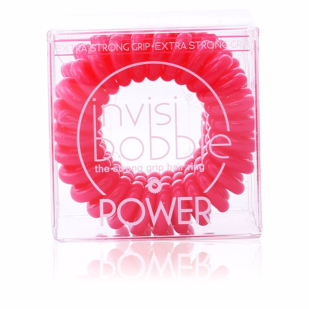 Invisibobble Power #pinking of you 3 uds