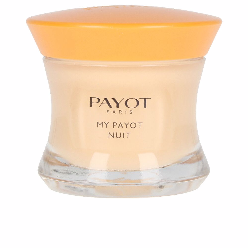 MY PAYOT crème nuit
