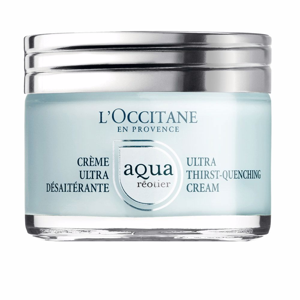 AQUA RÉOTIER ultra thirst quenching cream