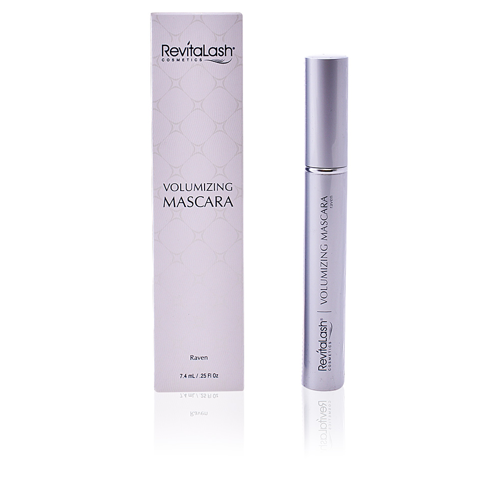 VOLUMINIZING mascara