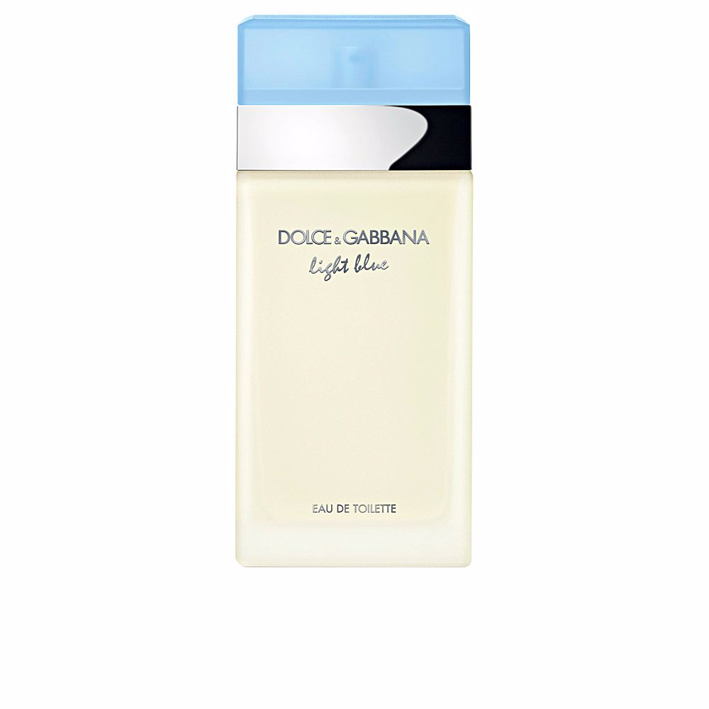 LIGHT BLUE POUR FEMME eau de toilette spray