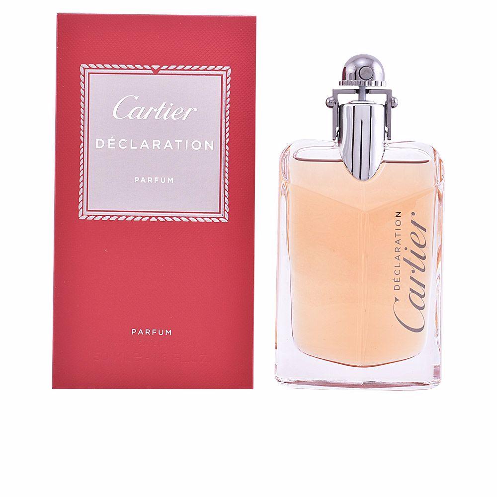Cartier Eau De Parfum Déclaration Edp Vaporisateur Sur Perfumes Club