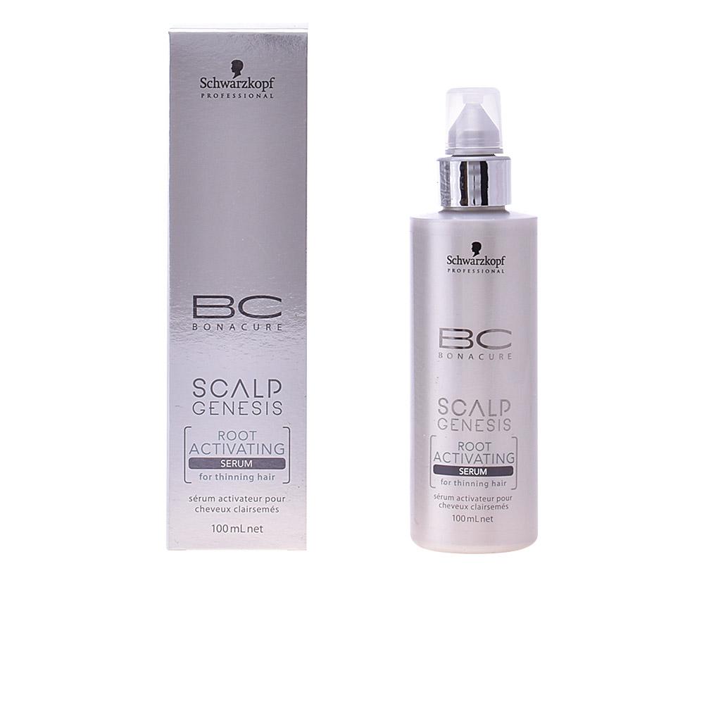 BC SCALP GENESIS root activating serum #thinning hair