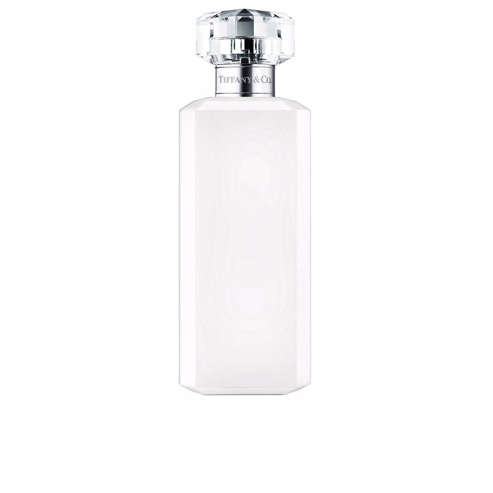 TIFFANY & CO perfumed body lotion