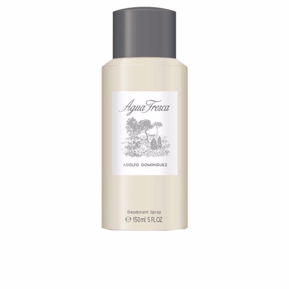 AGUA FRESCA desodorante spray