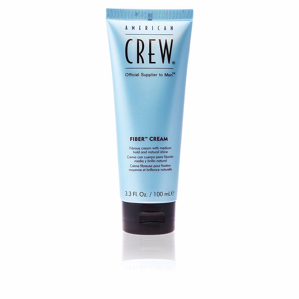 FIBER CREAM fibrous cream medium hold natural shine