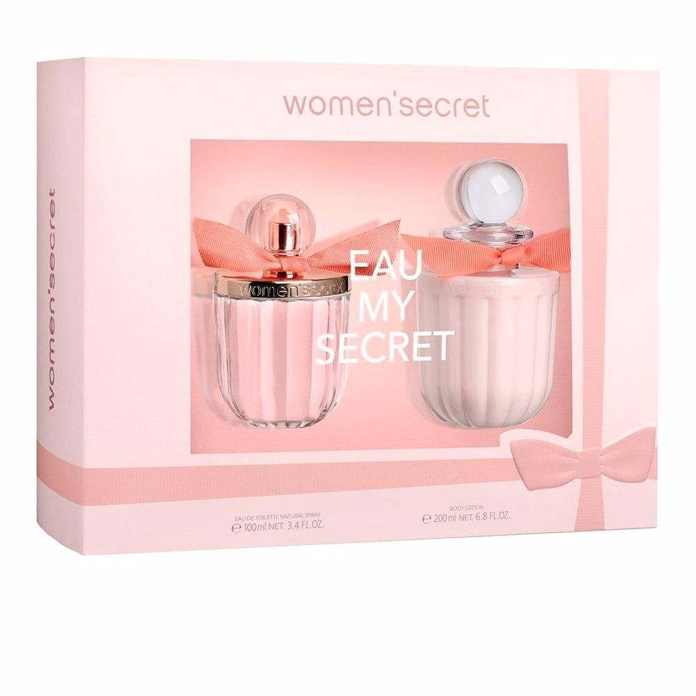 EAU MY SECRET LOTE